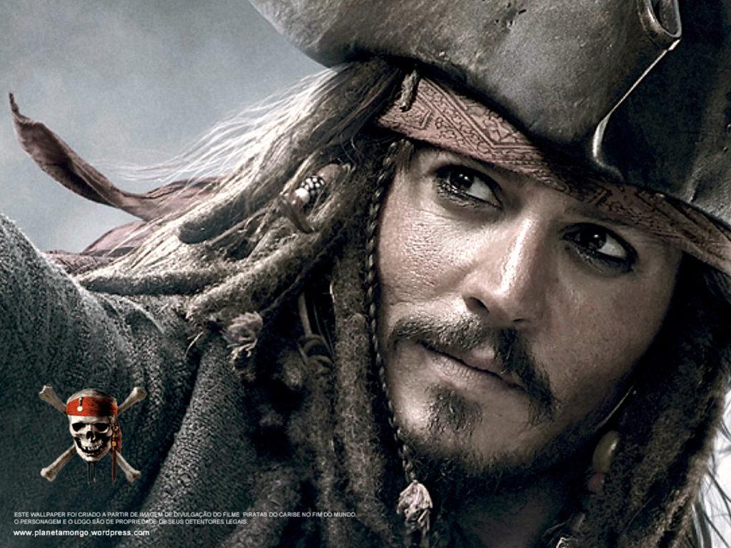 Johnny Depp Deixara Piratas Do Caribe Viva O Cinema